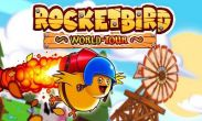In addition to the game Dragon mania for Android phones and tablets, you can also download RocketBird for free.