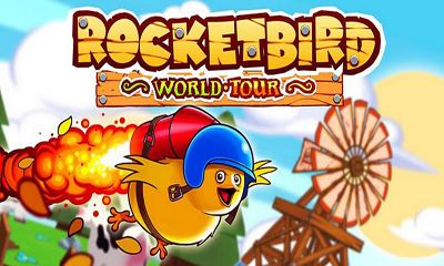 Download RocketBird Android free game. Get full version of Android apk app RocketBird for tablet and phone.