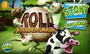 In addition to the game Sniper shot! for Android phones and tablets, you can also download Roll: Boulder Smash! for free.