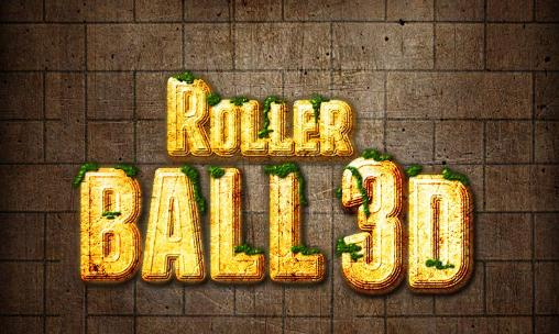 Download Roller ball 3D: Balance Android free game. Get full version of Android apk app Roller ball 3D: Balance for tablet and phone.