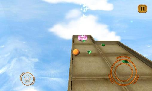 Roller Ball 3D Android apk