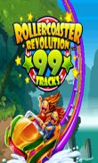 In addition to the game Chlory:  The Ocean Guard for Android phones and tablets, you can also download Rollercoaster Revolution 99 Tracks for free.