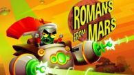In addition to the game Heretic GLES for Android phones and tablets, you can also download Romans from Mars for free.
