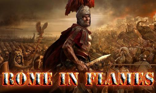 Download Rome in flames Android free game. Get full version of Android apk app Rome in flames for tablet and phone.