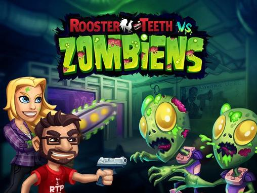 Download Rooster teeth vs. zombiens Android free game. Get full version of Android apk app Rooster teeth vs. zombiens for tablet and phone.