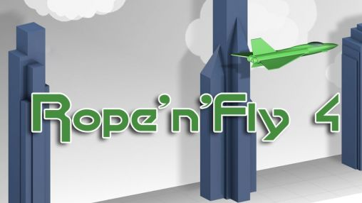 Download Rope'n'fly 4 Android free game. Get full version of Android apk app Rope'n'fly 4 for tablet and phone.