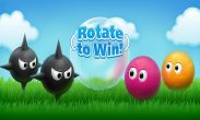 In addition to the game Polar Bowler 1st Frame for Android phones and tablets, you can also download Rotate to Win for free.