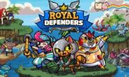 In addition to the game Top Truck for Android phones and tablets, you can also download Royal defenders for free.