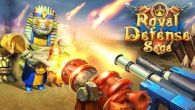 In addition to the game Pang Bird for Android phones and tablets, you can also download Royal defense saga for free.