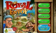 In addition to the game Extreme Skater for Android phones and tablets, you can also download Royal Envoy for free.
