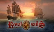 In addition to the game The Simpsons Tapped Out for Android phones and tablets, you can also download Royal Sails for free.
