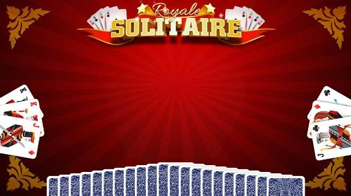 Download Royale solitaire Android free game. Get full version of Android apk app Royale solitaire for tablet and phone.