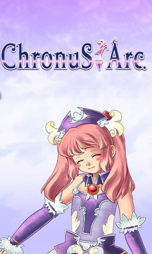 Download RPG Chronus Arc Android free game. Get full version of Android apk app RPG Chronus Arc for tablet and phone.