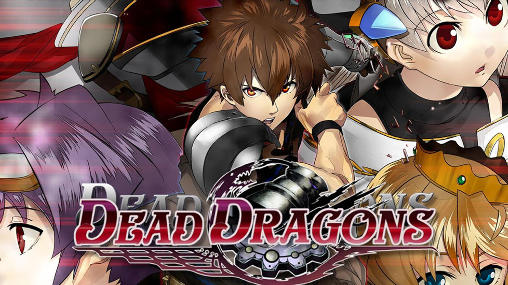 Download RPG Dead dragons Android free game. Get full version of Android apk app RPG Dead dragons for tablet and phone.