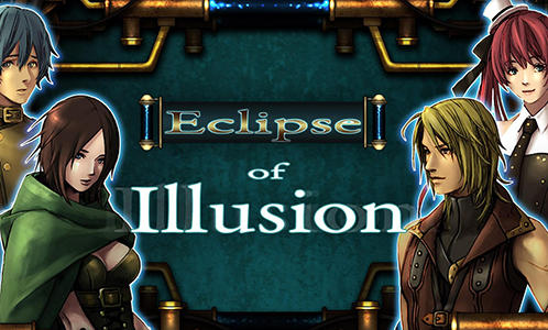Download RPG Eclipse of illusion Android free game. Get full version of Android apk app RPG Eclipse of illusion for tablet and phone.