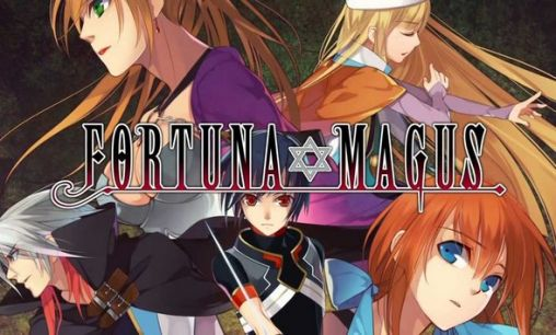 Download RPG Fortuna Magus Android free game. Get full version of Android apk app RPG Fortuna Magus for tablet and phone.