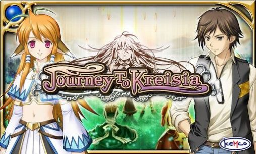 Download RPG Journey to Kreisia Android free game. Get full version of Android apk app RPG Journey to Kreisia for tablet and phone.