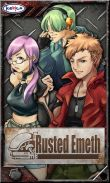 In addition to the game Eros for Android phones and tablets, you can also download RPG Rusted Emeth for free.