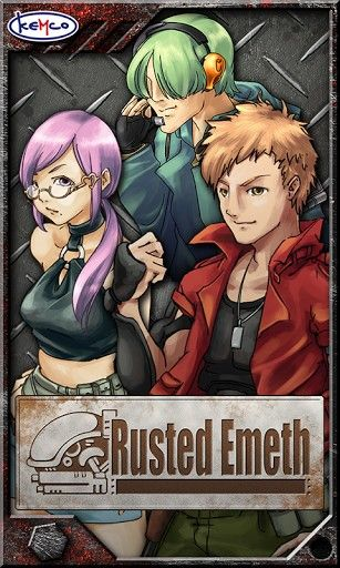 Download RPG Rusted Emeth Android free game. Get full version of Android apk app RPG Rusted Emeth for tablet and phone.