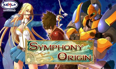 Download RPG Symphony of the Origin Android free game. Get full version of Android apk app RPG Symphony of the Origin for tablet and phone.