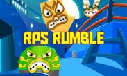 In addition to the game Igun Zombie for Android phones and tablets, you can also download RPS Rumble for free.