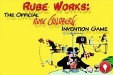 In addition to the game Christmas Ornaments and Tree for Android phones and tablets, you can also download Rube works: Rube Goldberg invention game for free.