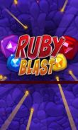 In addition to the game Towers N' Trolls for Android phones and tablets, you can also download Ruby Blast for free.