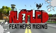 In addition to the game Glass Tower 3 for Android phones and tablets, you can also download Ruffled Feathers Rising for free.