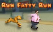 In addition to the game Zombie Driver THD for Android phones and tablets, you can also download Run Fatty Run for free.