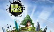 In addition to the game The Tribez for Android phones and tablets, you can also download Run For Peace for free.