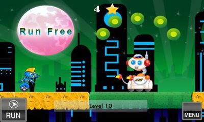 Download Run Free Android free game. Get full version of Android apk app Run Free for tablet and phone.