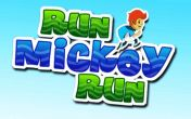In addition to the game Burger for Android phones and tablets, you can also download Run Mickey run for free.