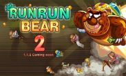 In addition to the game Catch The Monsters! for Android phones and tablets, you can also download Run Run Bear II for free.