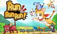 In addition to the game NFL Runner Football Dash for Android phones and tablets, you can also download Run Run Run for free.