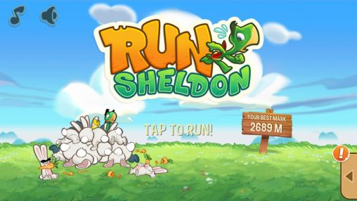 Download Run Sheldon Android free game. Get full version of Android apk app Run Sheldon for tablet and phone.