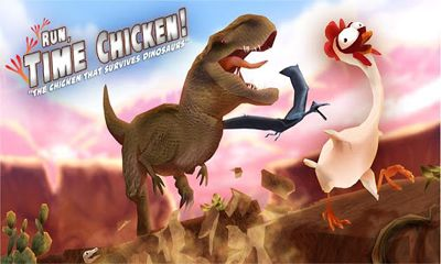 Download Run, Time Chicken! Android free game. Get full version of Android apk app Run, Time Chicken! for tablet and phone.