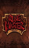 In addition to the game Talking Ginger for Android phones and tablets, you can also download RuneMasterPuzzle for free.