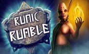 In addition to the game Gangstar Rio City of Saints for Android phones and tablets, you can also download Runic Rumble for free.