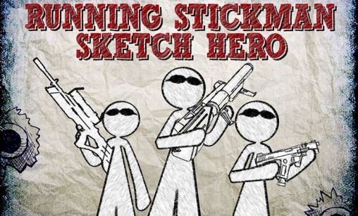 Download Running Stickman: Sketch hero Android free game. Get full version of Android apk app Running Stickman: Sketch hero for tablet and phone.