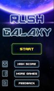 In addition to the game Fort Conquer for Android phones and tablets, you can also download Rush Galaxy for free.