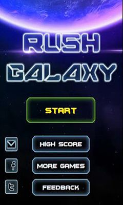Download Rush Galaxy Android free game. Get full version of Android apk app Rush Galaxy for tablet and phone.