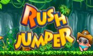 In addition to the game Worms for Android phones and tablets, you can also download Rush Jumper for free.