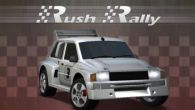 In addition to the game Hungry Shark Evolution for Android phones and tablets, you can also download Rush rally for free.