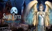 In addition to the game ZENONIA 5 for Android phones and tablets, you can also download Sacra Terra Angelic Night for free.