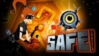 In addition to the game DROID Combat for Android phones and tablets, you can also download Safe cracker for free.