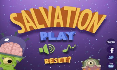 Download Salvation Android free game. Get full version of Android apk app Salvation for tablet and phone.