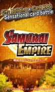 In addition to the game Gem Smashers for Android phones and tablets, you can also download Samurai Empire for free.