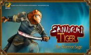 Samurai Tiger free download. Samurai Tiger full Android apk version for tablets and phones.