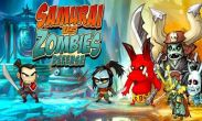 In addition to the game Dead space for Android phones and tablets, you can also download Samurai vs Zombies Defense for free.