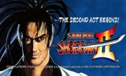 In addition to the game Stargate Command for Android phones and tablets, you can also download Samurai Shodown II for free.